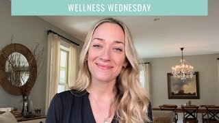How to sleep better naturally! Wellness Wednesday with Kris Carr