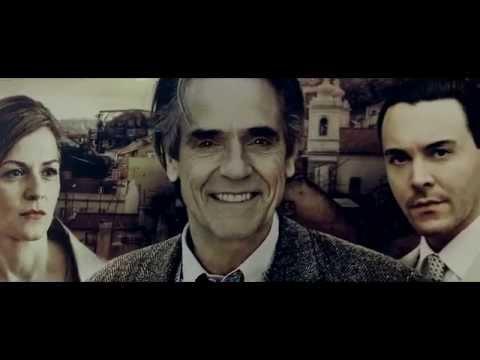 Premiere del la película 'Tren de noche a Lisboa', con Jeremy Irons