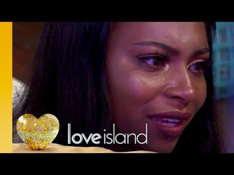 Dani Gives Samira A Confidence Boost | Love Island 2018