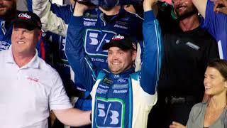 Year in review: Ricky Stenhouse Jr.