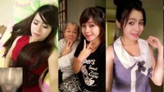 Ini video Nunik Sambalado yang jadi perbincangan netizen (part 2)
