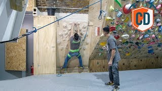 Using A Systems Board For Climbing Training | Climbing Daily Ep.1391