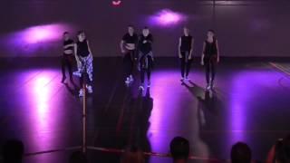 Demo Dance Dag - 7 juni 2015