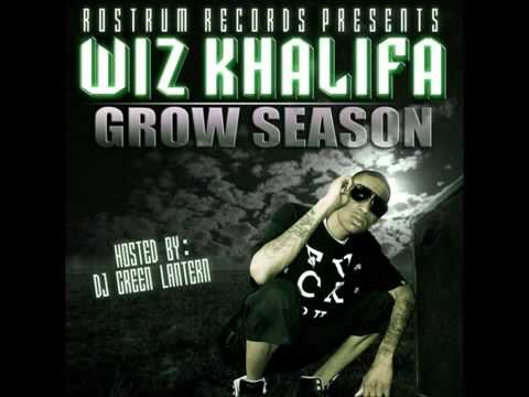 Wiz Khalifa - Way 2 Go (Grow Season)