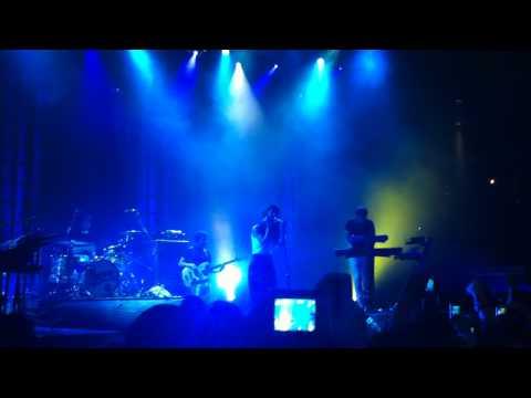 Marina & The Diamonds - I Am Not A Robot  - ITunes Festival, Camden Roundhouse 22/07/2010