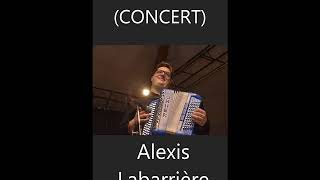 INDIFFERENCE (CONCERT)Accordéon Alexis Labarrière