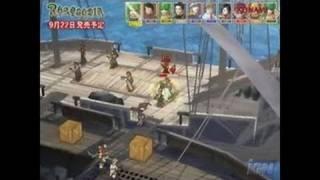 Suikoden Tactics PlayStation 2 Trailer - Asian Market