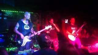 """Anthony Cumia & Rotgut-""""Jimmy Hat""""-KJ Farrells-8/31/12"""