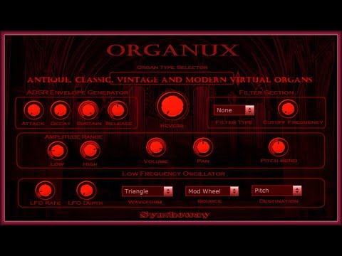 Syntheway - Virtual Brass Vst Plugin, Hammond B3 Organ Vst, Virtual