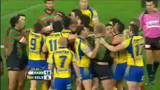 Rugby Devlerin Kavgaları 3
