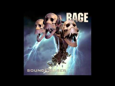 Клип Rage - Flesh And Blood