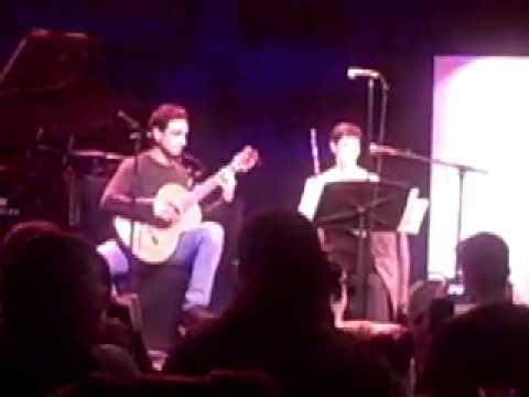 YouTube Symphony Open Mic Night in New York