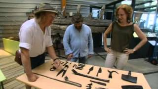 Time Team S13-E05 The Boat on the Rhine, Utrecht