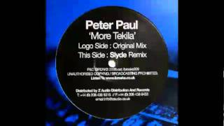 Peter Paul - More Tekila (Original Mix)