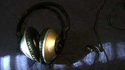 Bose wrap around noise canceling head phones review