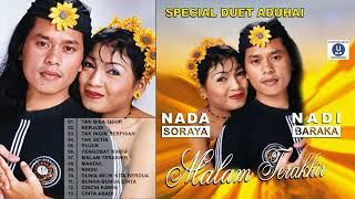 Download lagu Tak bisa tidur Full album ( Nada soraya & Nadi baraka )