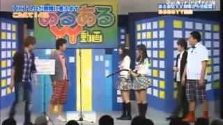 HKT482期生の田島芽瑠ちゃんの動画です。