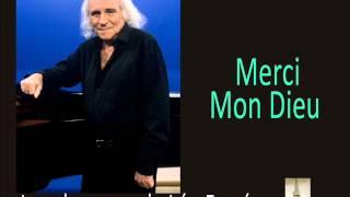 Léo Ferré - Merci Mon Dieu