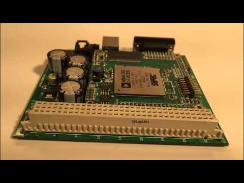 Danville dspstak 21369 Analog Devices ADSP 21369 SHARC DSP Engine Board