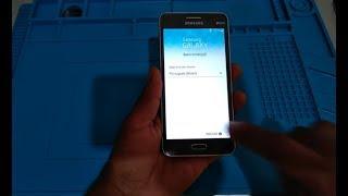 Desbloqueio conta Google Samsung Galaxy Gran Prime g530 e g531 muito simples