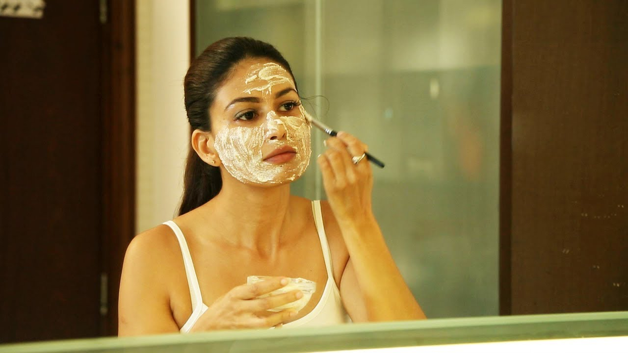 Anti ageing face mask youtube anti ageing face mask solutioingenieria Image collections