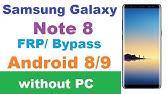 Samsung FRP Bypass 2019: SIM Method (Without PC) #Samsungfrpbypass