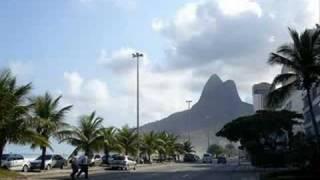 Gloria Estefan - Oye (Araketu Brazilian Mix)