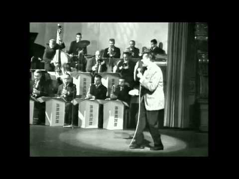 Cab Calloway - Can't Buy Me Love