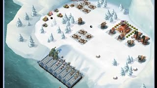 boom beach surprise shock