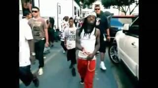 Lil Wayne -  A Milli [Official Music Video]