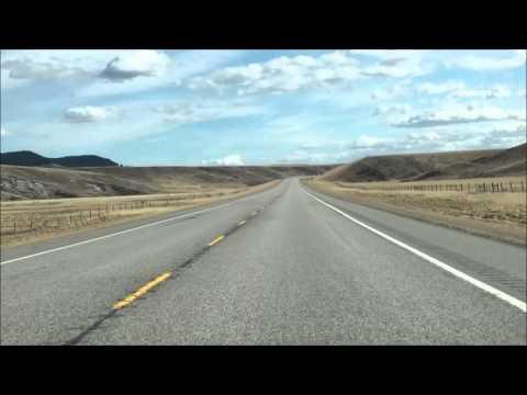 Alberta Highway 22 -  Longview to Lundbreck (Highway 3)