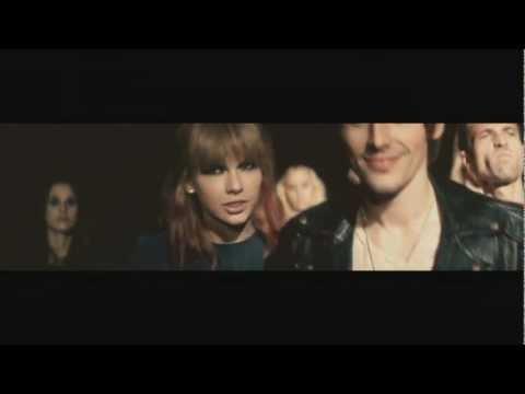 Taylor Swift feat. Adam Ondra