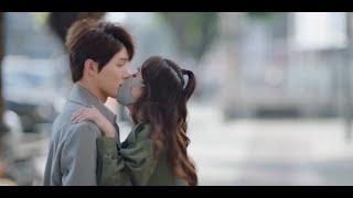 皮囊之下 🥰 女朋友忽然给了我一个吻,要是没戴口罩就好啦 🥰 中国电视剧