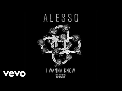 Alesso - I Wanna Know (Alesso & Deniz Koyu Remix / Audio) ft. Nico & Vinz