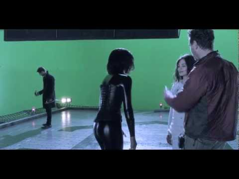 Underworld: Awakening 2012 Bloopers