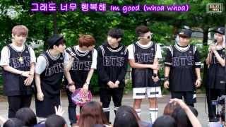 Born Singer BTS [Sub Español + Hangul]