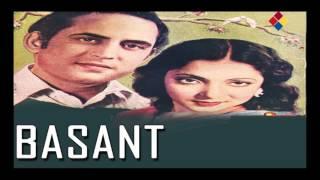 Melodious song/Ummid Unase Kyaa Thi/Basant/Parul Ghosh,Pannalal Ghosh.