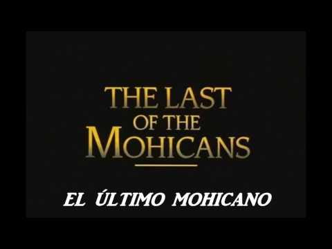 El último mohicano - tráiler español (subtitulado)