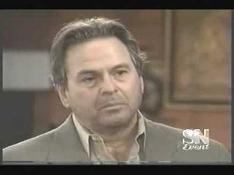 General Hospital - July 1998 - Alan's Drug Addiction Part 11