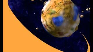 أغنية كوكب تاريخ ☢ أغاني كواكب سبيستون