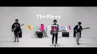 北海道札幌市在住ギターロックバンド【 The Floor /ザ・フロア 】 2017...