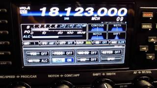 yaesu ftdx 1200 dnr digital noise reduction