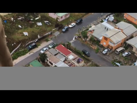 Dutch to Send Relief Supplies to St. Maarten