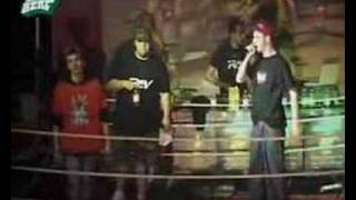 2 The Beat 2006 - Ira vs Clementino 1pt