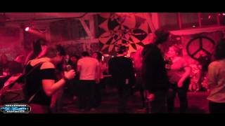 RADIX DUB ls OUT OF MANEY SOUNDSYSTEM - uk steppa vibes pt9 @ rebel salute 15-02-2014