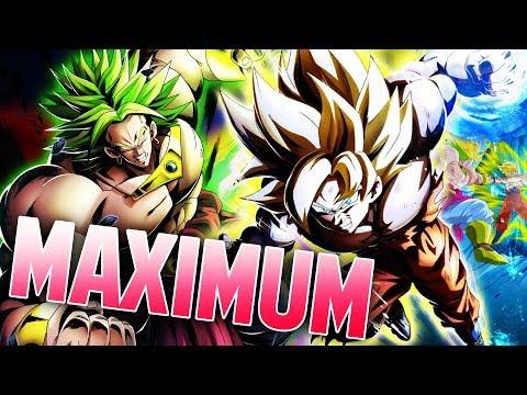 SSJ2 Teen Gohan MAXIMUM POWER SUMMONS! | Dragon Ball Legends DB