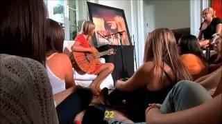 Taylor Swift - 22 LIVE subtitulado en español