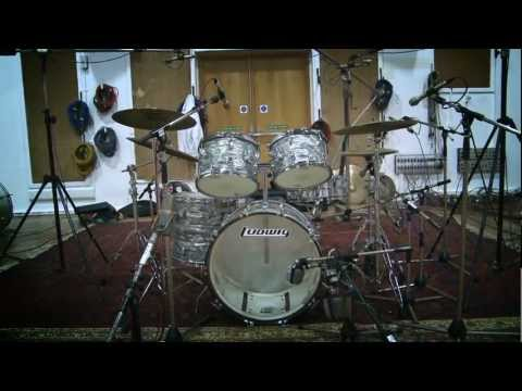 Abbey Road 60s Drummer by Native Instruments