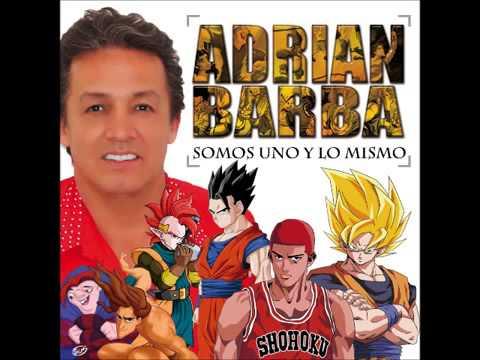 Adrián Barba - No se Vale