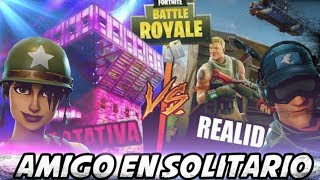 PERSPECTIVE VS REALITY!!! FORTNITE FUNNY MOMENTS